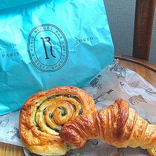 フランスで支持の高いブーランジェが創る、とっておきのパン