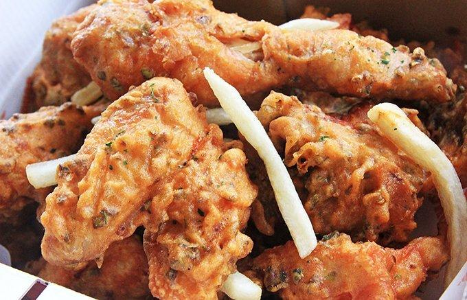 ほどよい辛さがちょうどいい!さむ~い冬は韓国料理であったまろう