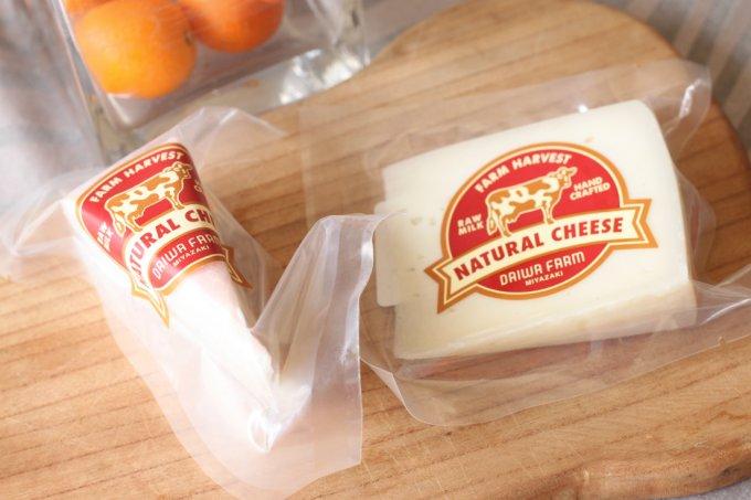 ねっとりとするクリーミーでミルク感たっぷり!手間隙かけた絶品チーズ
