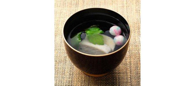 お椀の中で季節を彩る、金沢 不室屋の細工麩「四季好み」