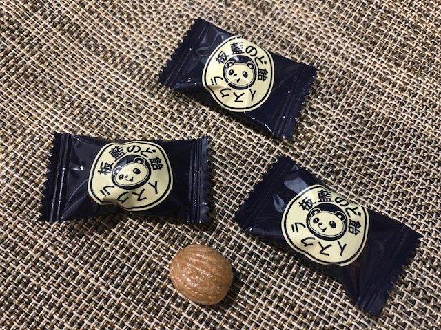 乾燥する季節に!癒し系パンダが目印の「イスクラ板藍のど飴」は頼れる強い味方