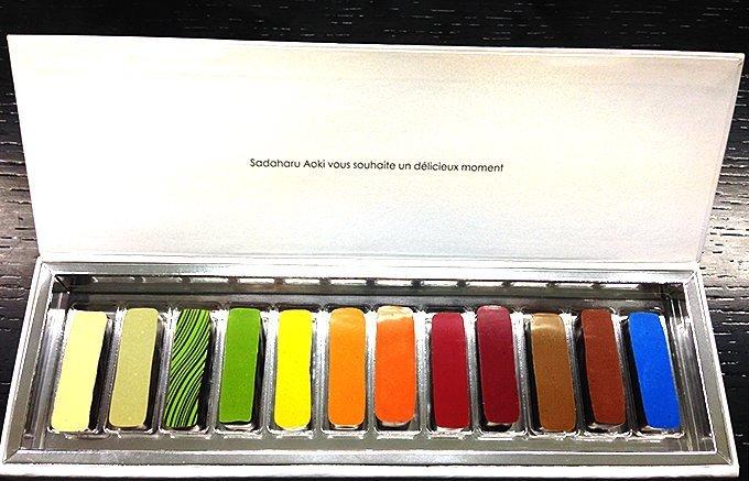 日本で買える!フランス・パリの有名ショコラティエのショコラ7選
