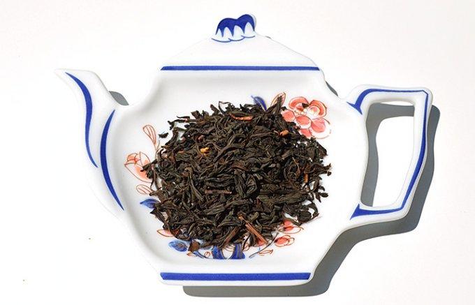 伊豆下田で発見!30年以上無肥料・無農薬 下田時計台フロントの「究極の紅茶」
