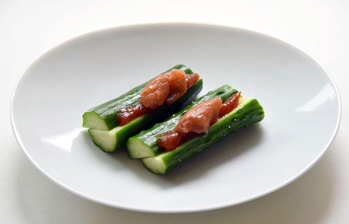 「食べなきゃ体もたない!」夏バテの体にパワーチャージするきゅうりの食べ方