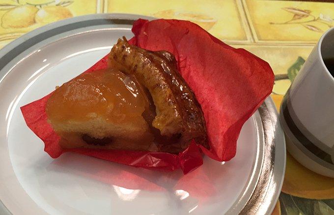 旬の果実を、旬の時だけ楽しむ!「ファウンドリー」のこだわりアップルパイ