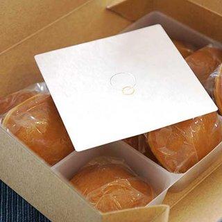 一口サイズのもちもち和菓子 福岡本店の「鈴懸」の「鈴乃○餅」