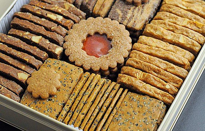 京烏も納得、和菓子文化に寄り添った「すい」な洋菓子