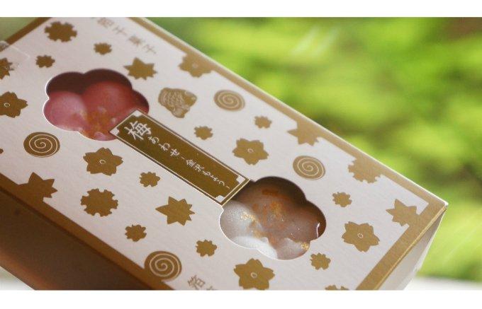 豪華絢爛!誰もが喜ぶ、2度うれしい金沢和菓子!