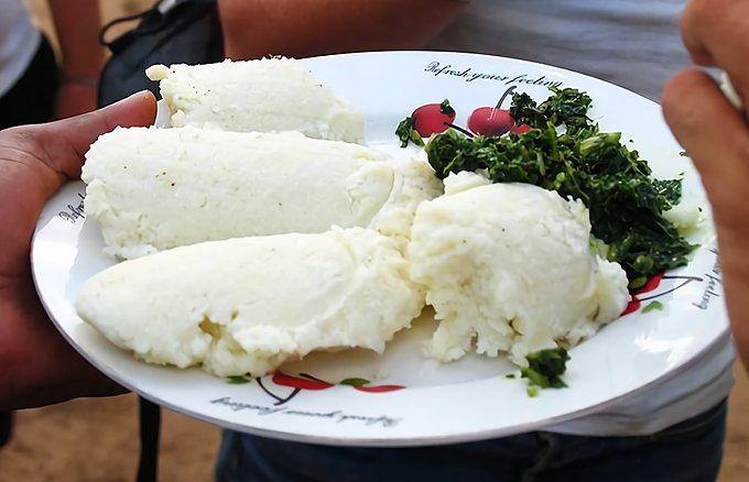 南アフリカに伝わる伝統料理ってどんな料理?