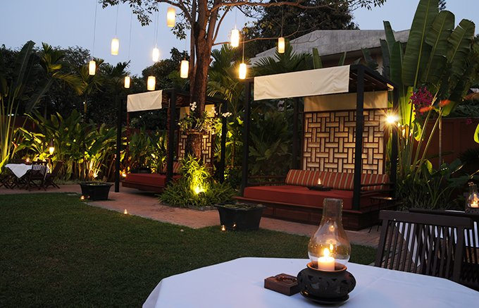 タイ産ワイン「モンスーン バレー」とタイ料理のマリアージュのススメ