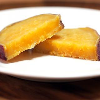 鳴門金時と秘伝の糖蜜が作り出す徳島で80年以上愛される素朴な味
