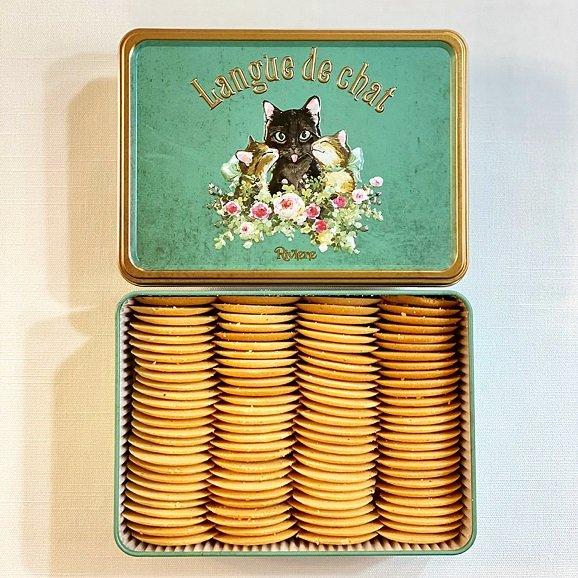 時代を超えて愛される 天然のバニラが香る味も食感も繊細なクッキー