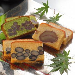 銀座 日本料理店が生みだす和魂洋才スイーツ「銀座へしれけーき」