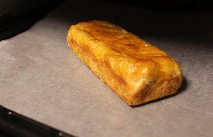 長野・軽井沢で300年以上の伝統を持つ「万平ホテル」のアップルパイ