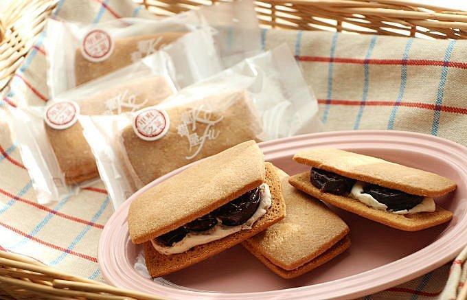 美味しさ挟み撃ち!クッキーが織り成す絶品サンド菓子