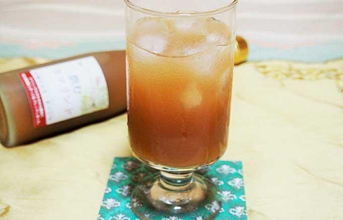 夏の疲れ溜まってませんか?そんな時は、「飲むタマリンド」がおすすめ!