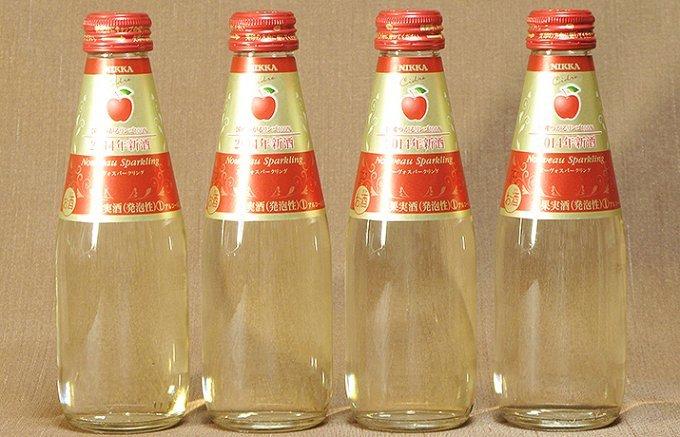 これを知ったら飲みたくなる!知識ゼロからりんごのお酒「シードル」知識