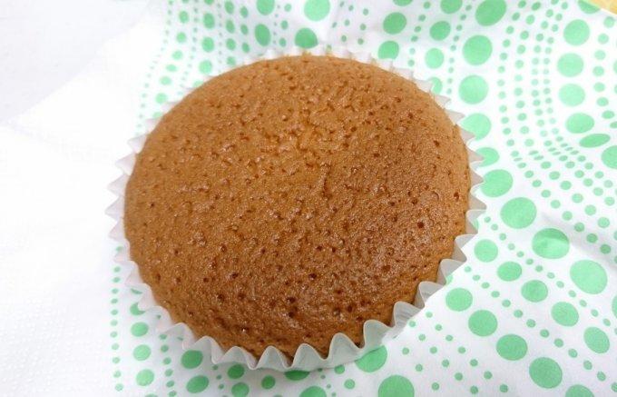 すべて手作り!ふんわり、きめ細やかな味わいが癖になる「うちのたまごミニケーキ」