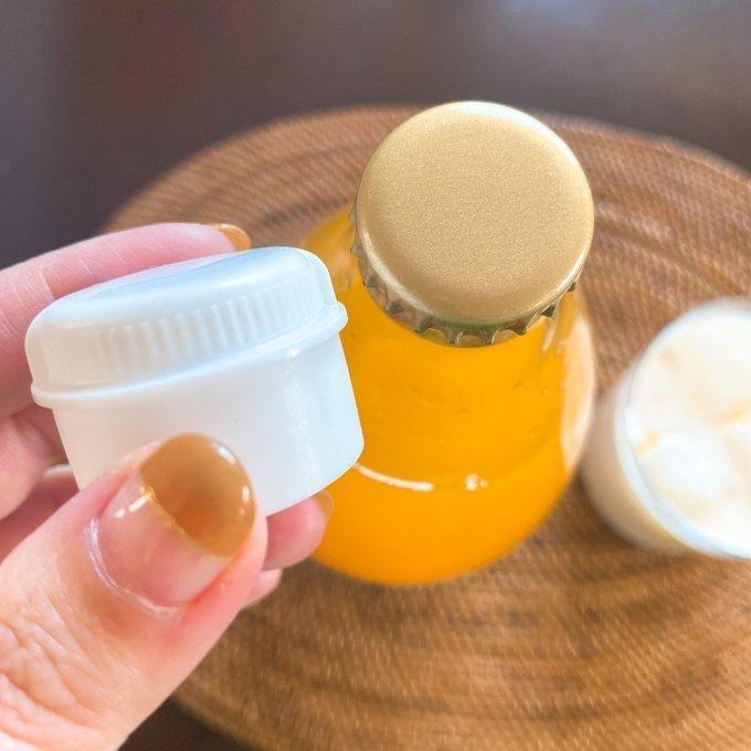 牛乳と混ぜるだけ! 美味しすぎるミックスジュースの素「MJシロップ」を発見