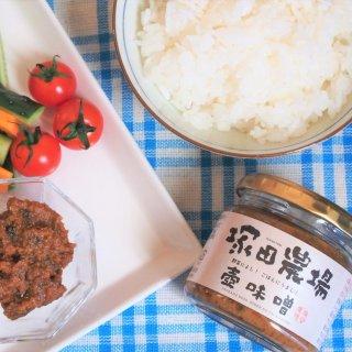 関東人ながらハマってしまった麦味噌の魅力!居酒屋から誕生した「壺味噌」
