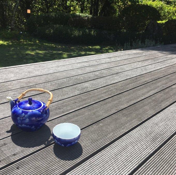 地球の裏側でとれた、ブラジルの新茶ってどんな味!?