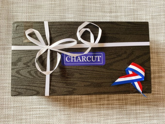 自分へのご褒美にしたい……! 虎ノ門のビストロ「CHARCUT」のサンドウィッチ