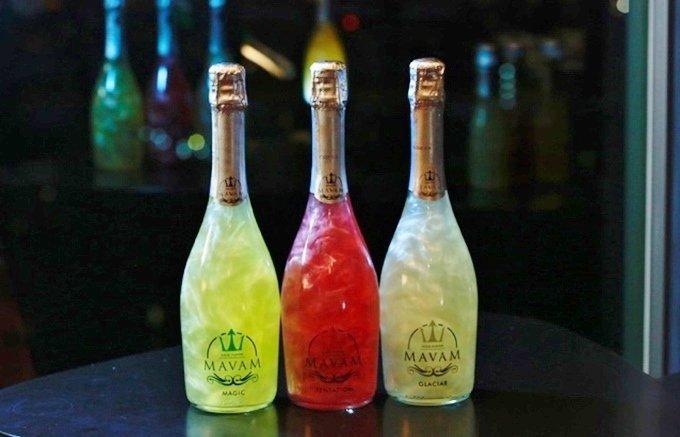 夏はシュワっとしたい!ホムパの差し入れにも良い、スパークリングワイン&日本酒5選