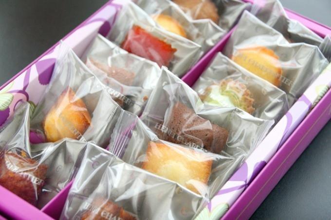 東武百貨店池袋店で買うべき、サッパリ、サクッといただけるお菓子5選