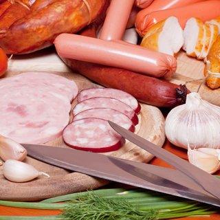 南ドイツの肉屋の評判を左右する看板商品、ミュンヘンの白ソーセージ