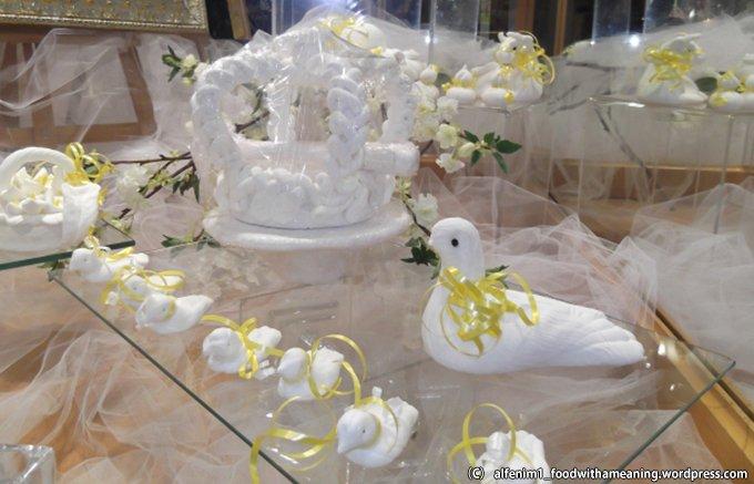 結婚式の引き出物に受け継がれるキリシタン文化!?砂糖菓子の意外なルーツ