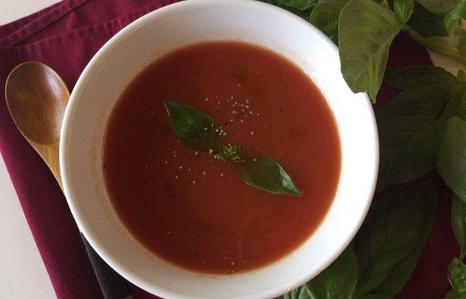 料理の幅を広げる まいひめトマトのジュース 熊本「まいひめ物語」