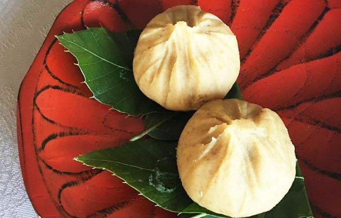 栗好きにはたまらない!秋の味覚が詰まった福岡の老舗「鈴懸」の絶品和菓子