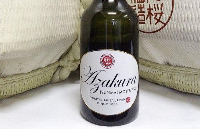 世界チャンピオンがオススメするカクテルベース用の日本酒