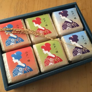 貴重な東京産の米!農学博士の理想を叶えた粋な米「江戸っ娘」をギフトにどうぞ