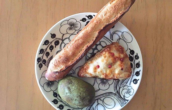 眺めているだけでも空腹感を刺激する!思わず食べたくなる「パン」3選