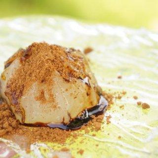 テレビでも取り上げられた、創業1659年「老舗」和菓子のダントツ一番人気和菓子!
