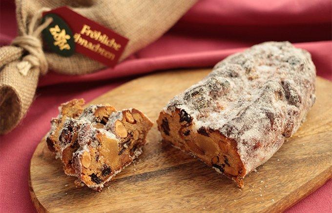 日ごとによって美味しさが異なる!今の時期だからこそ味わえるドイツの伝統菓子