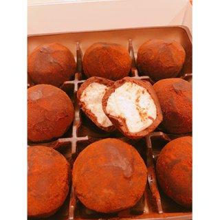 うなぎパイで有名な春華堂のふわっととろける新食感スイーツ「カカオの雫」に歓喜!