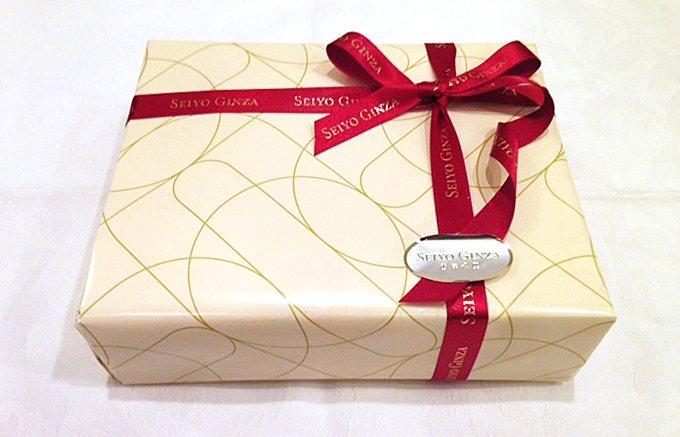 ホワイトデーの贈り物におすすめ!大人の街「銀座」ブランドのワンランク上のスイーツ