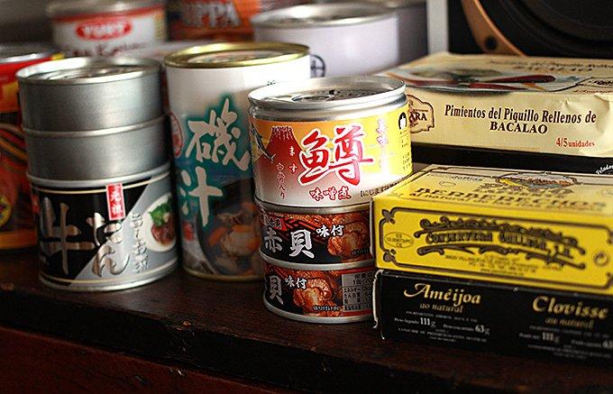 【クローズアップ】缶詰に込められた奥深いストーリーを楽しく伝えたい 黒川勇人