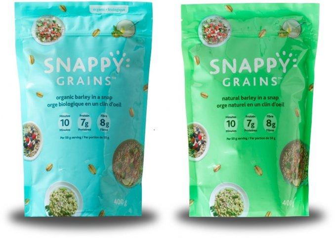 コストコで買える!穀物大国カナダからヘルシーで超便利な「グレインズ」が登場!