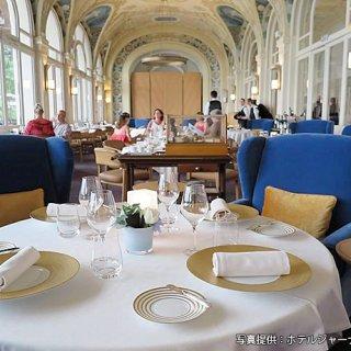 世界の食器シリーズ ヨーロッパの食卓文化を支えた純白のテーブルクロス