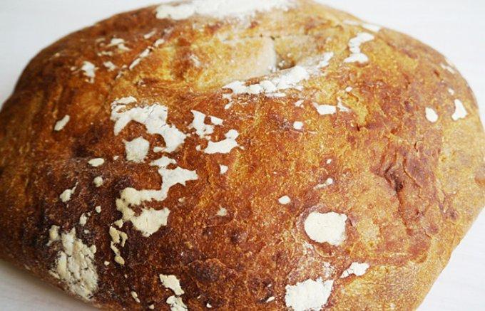 初夏にお勧め!有機栽培のココナッツオイルをたっぷり使ったココナッツオイルパン