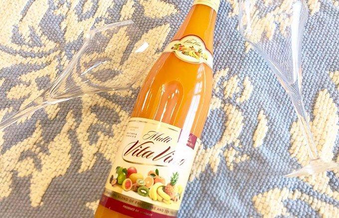 10年以上リピートしているドイツのフルーツワイン『マルチ・ヴィタ・ヴィーノ』