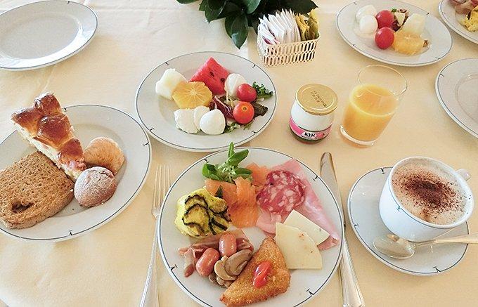 ナポリの五つ星ホテルで長年愛されているモッツァレラチーズ、サルヴァトーレ・コルソ