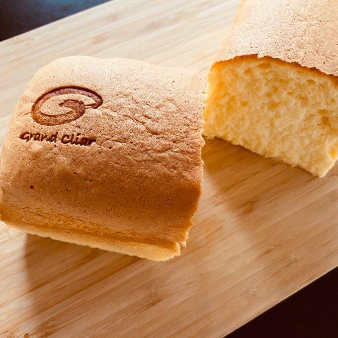 朝食がもっと楽しくなること間違いなし! サンクレールの「ごちそう うさぎ食パン」