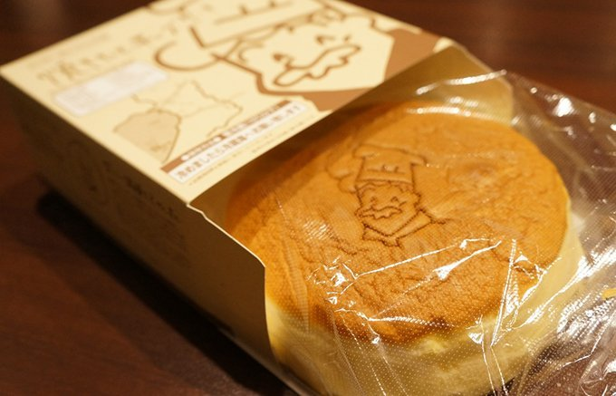 これを食べるために大阪旅行したくなる!大阪中央区で買える手土産
