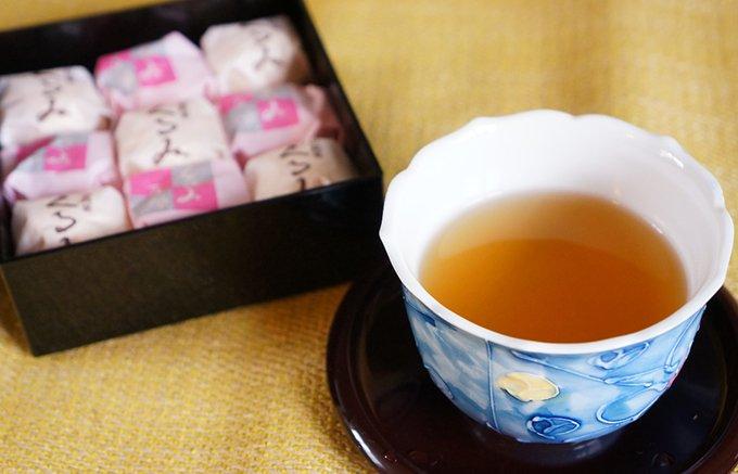 70種類以上の有用物質をもつ貴重な100%「はとむぎ茶」