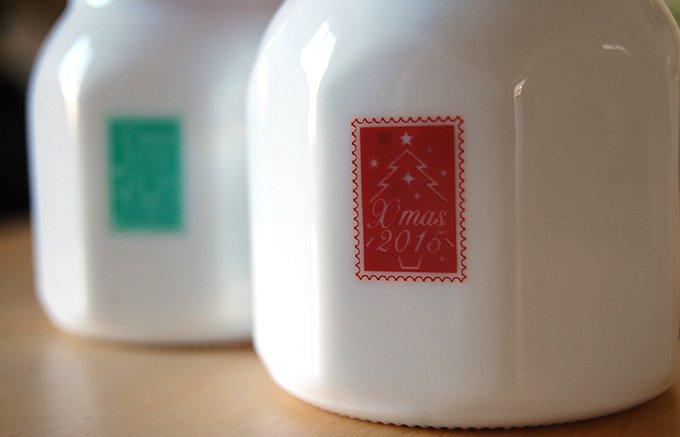 クリスマスのために作られた「クリスマスプレザーブ」ミンスミート風のジャム