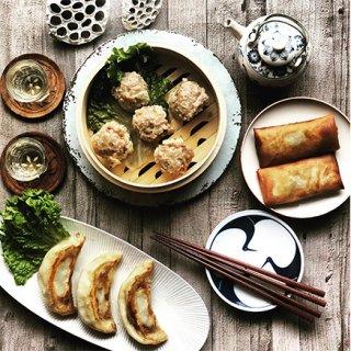 お正月料理に飽きたら、中華な気分になりません?